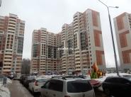 Новостройка ЖК Ольгино Парк